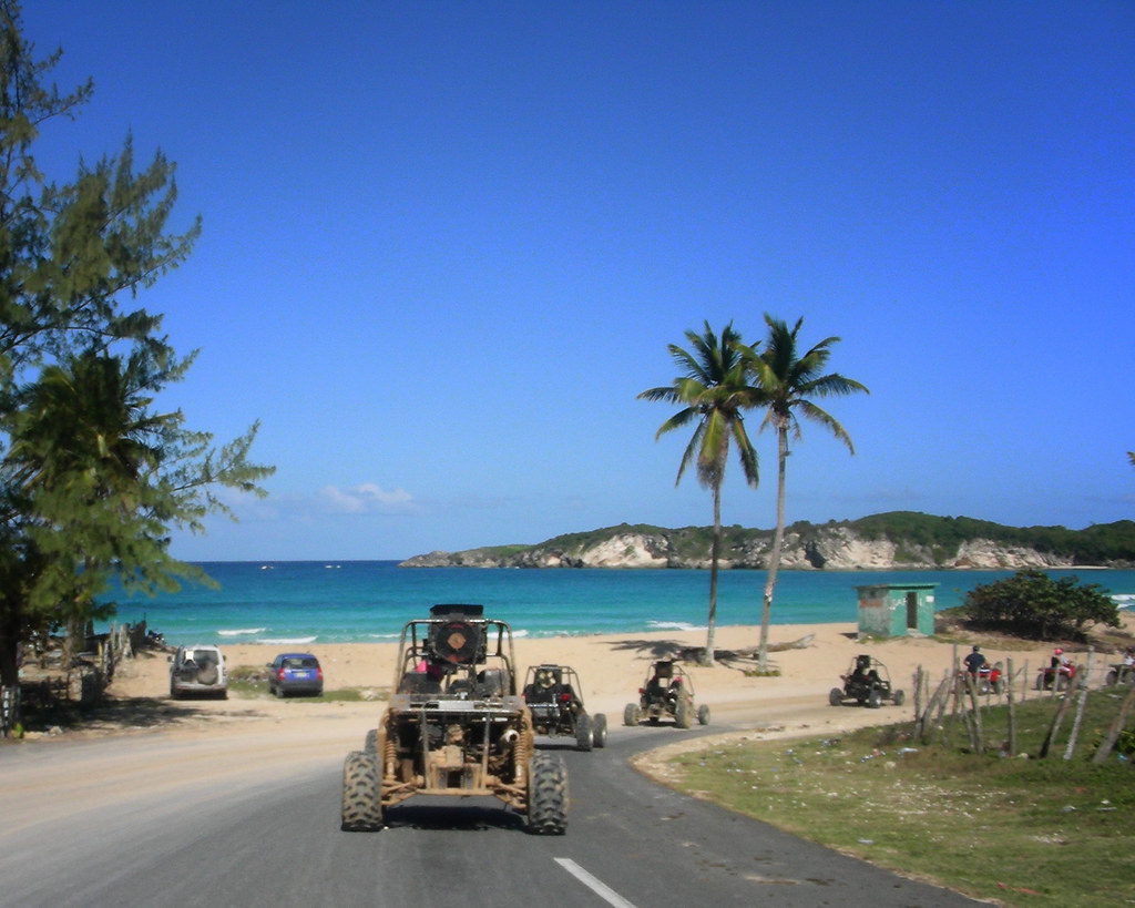 Top things to do in Punta Cana Bavaro - Buggy