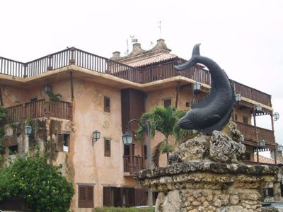 Altos de Chavón tours