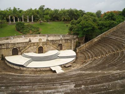 tours altos de chavon