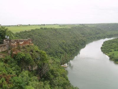 altos de chavon tours