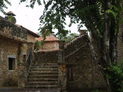Altos de chavon excursions