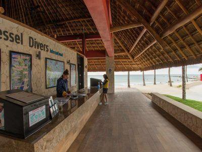 dive centers puerto aventuras