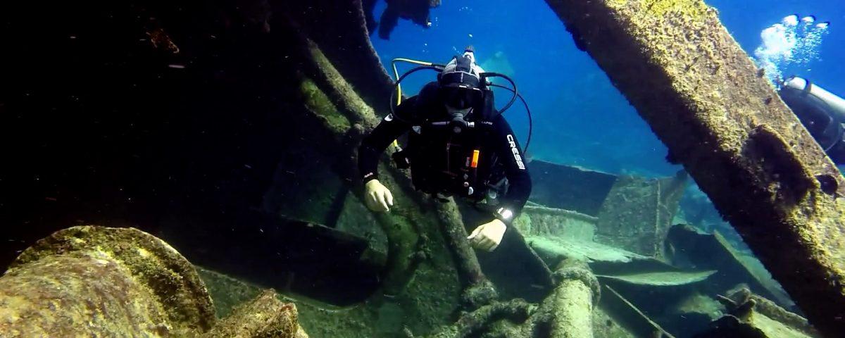 Caribbean Shipwrecks Bavaro