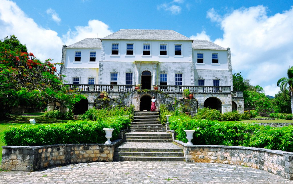Best Tours in Jamaica Rose Hall - Mejores excursiones en Jamaica - La casa Rose Hill