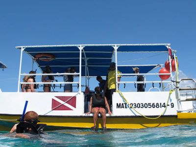 fare snorkel Cancun