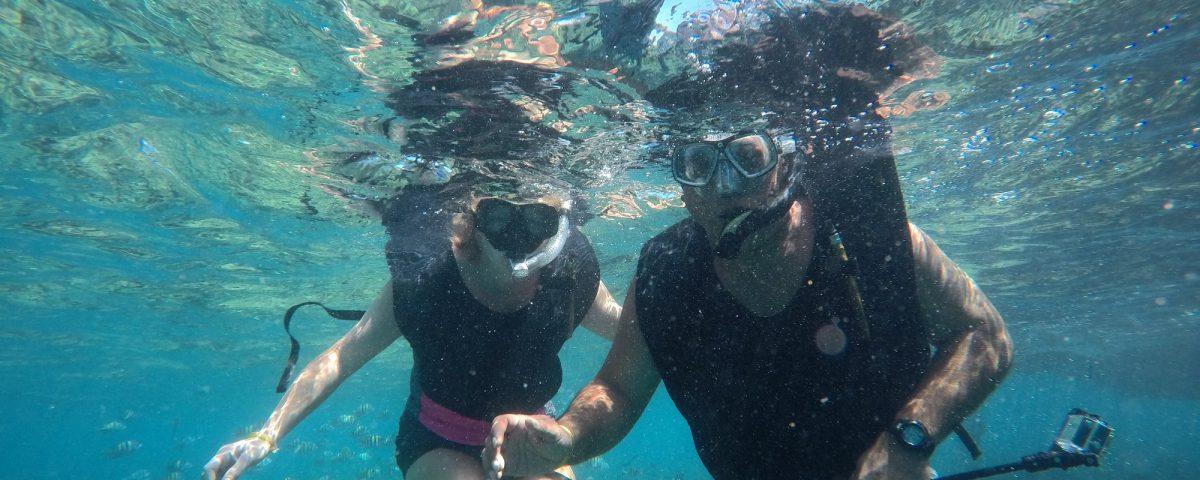 Caribbean adventures in Jamaica - main picture