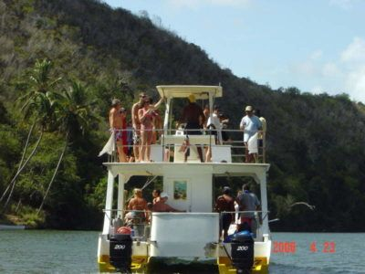 excursiones isla catalina