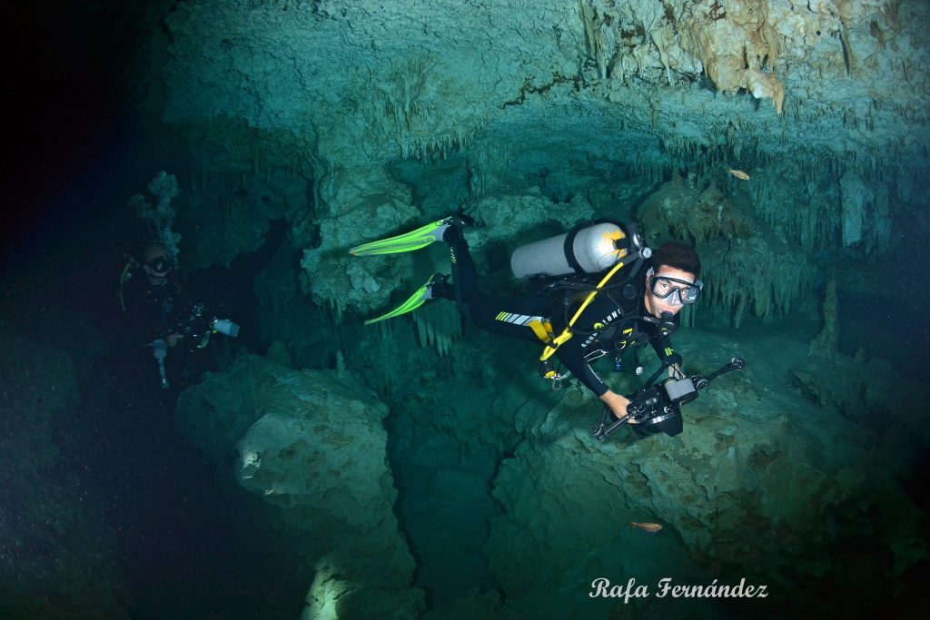 Cave Diving In Mexico: Everything You Need To Know