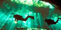 Cenotes Divers Cozumel