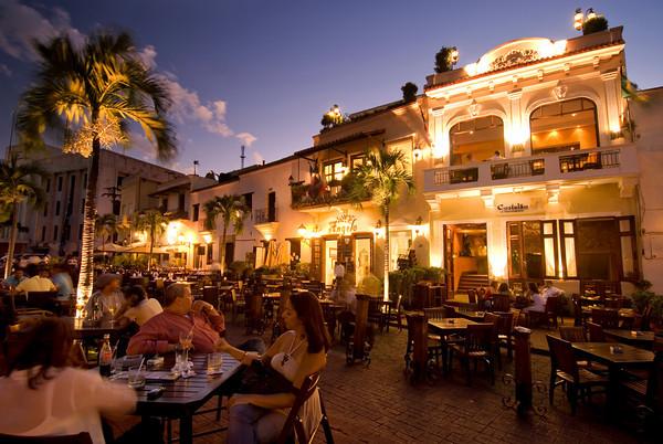 Den 5 Highlights der Dominikanischen Republik beschäftigen - Colonial