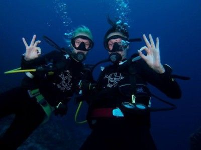 Two_ok_Dressel_Divers