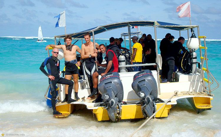 Testimonianza di kate j - Dive instructor jobs ...