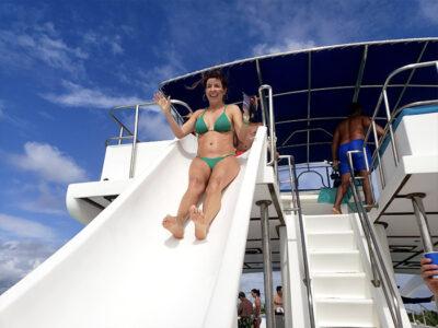 Excursão à ilha Saona new - 5