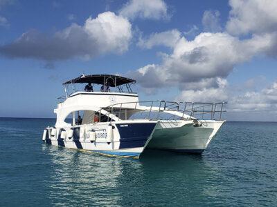 Excursion à île saona new - 1
