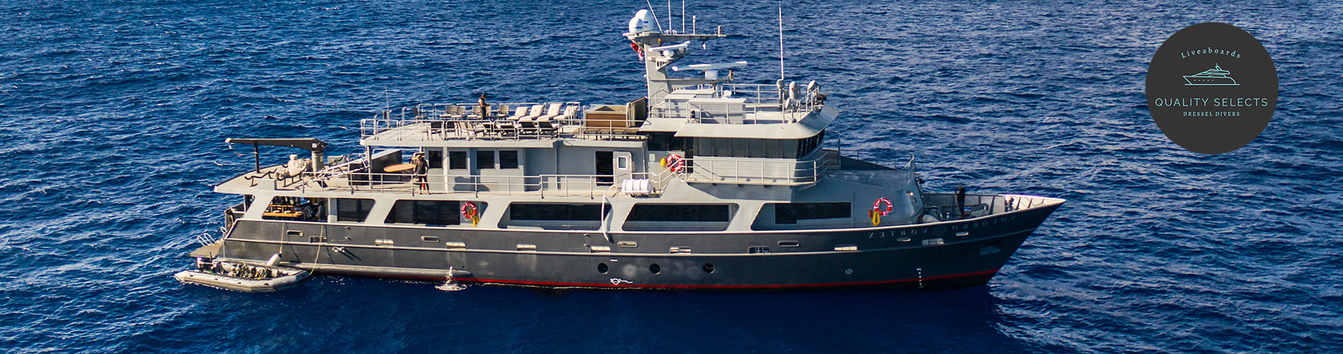 Guadalupe Liveaboard Diving - Vessel