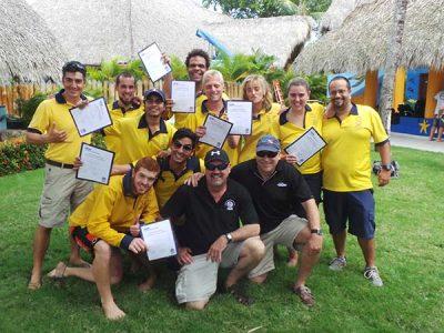 IDC Dressel Divers 2