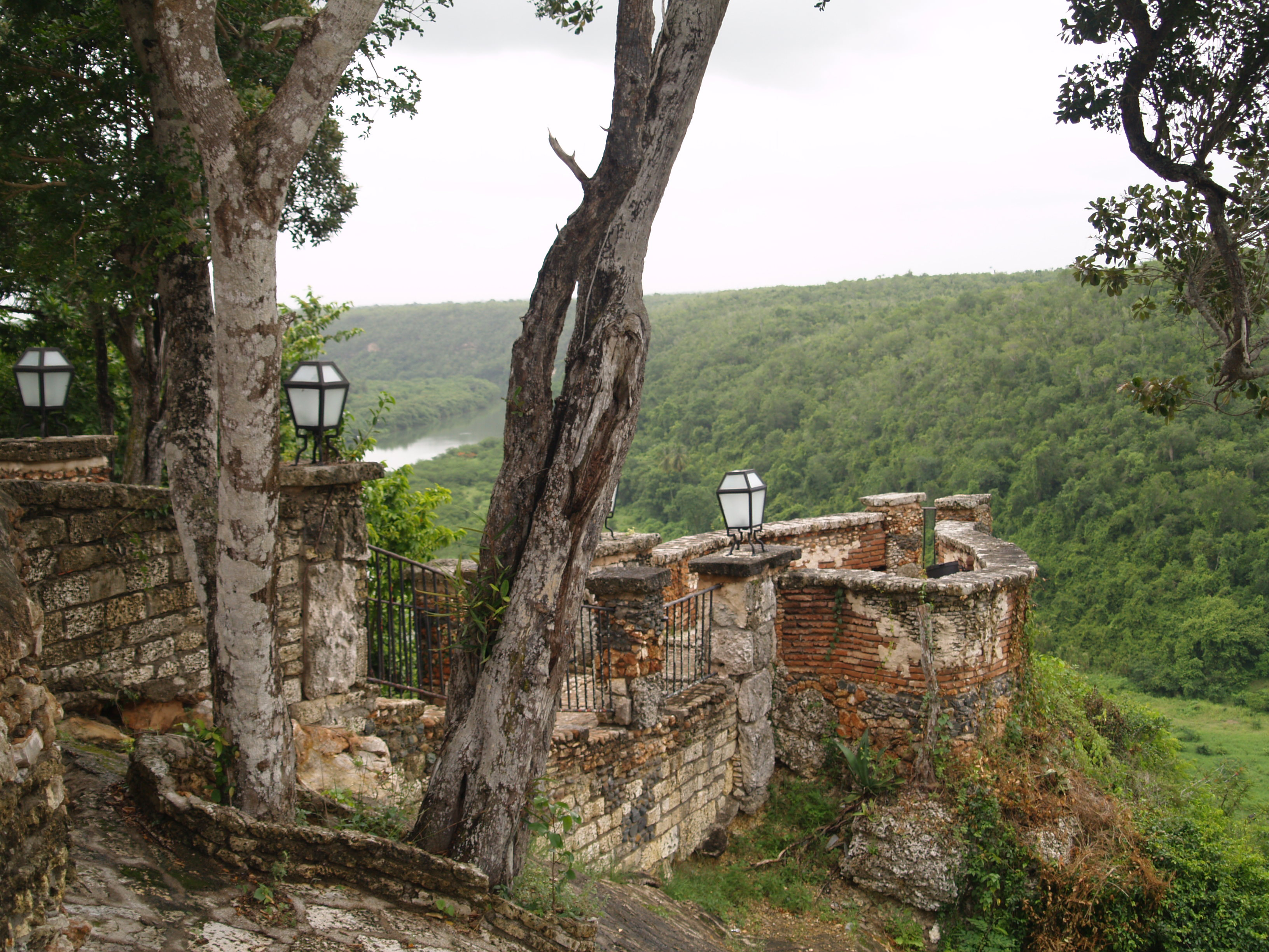 Les 5 meilleurs sites à visiter dans la République Dominicaine - Rio Chavon