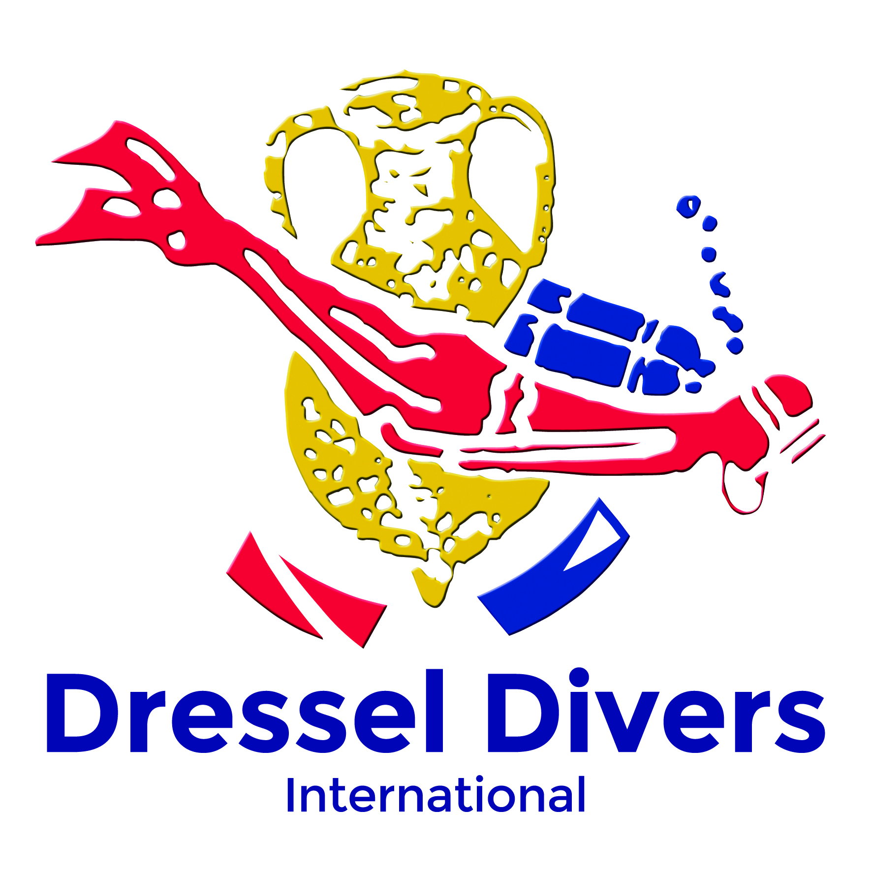 PADI Platinum Course Director - Dressel Divers