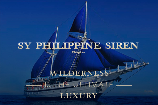Liveaboard Diving Philippines - Philippine Siren