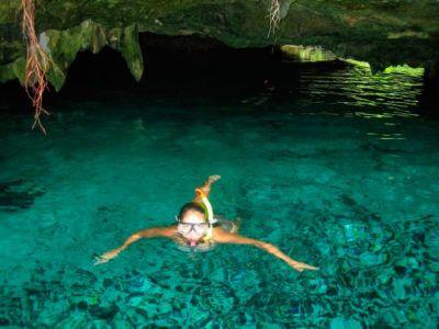 Schnorchelausflüge Riviera maya