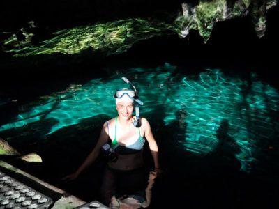 mayan riviera snorkeling