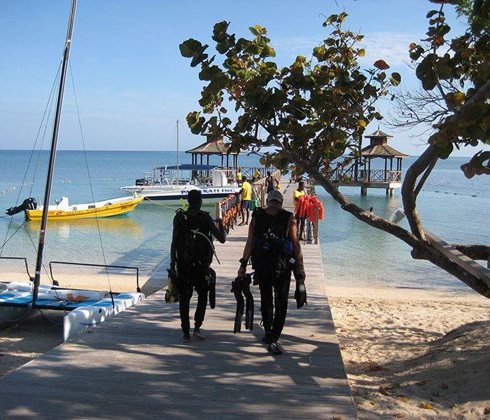jamaica dive montego bay