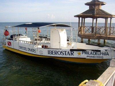 snorkeling montego bay