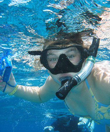 Montego Bay Snorkeling