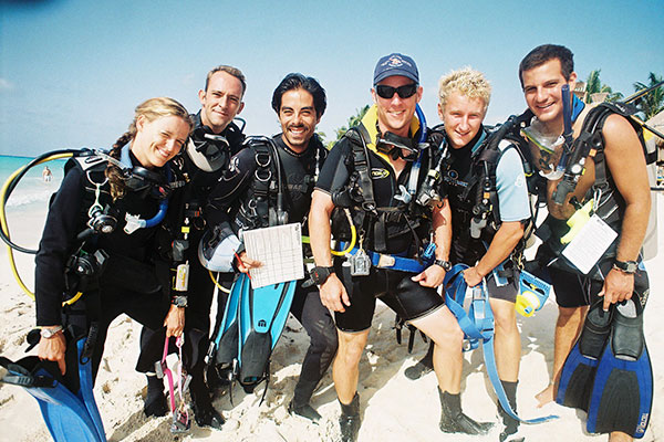 PADI Elearning - Instructor Development