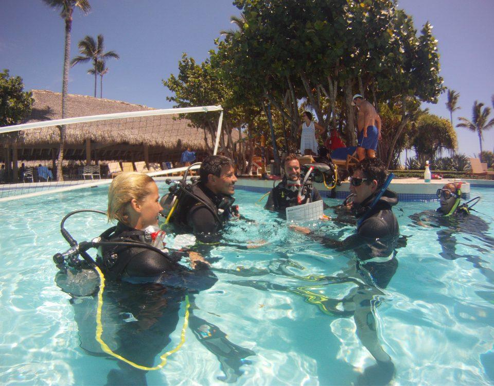 PADI IDC Dates 2018 Dressel Divers