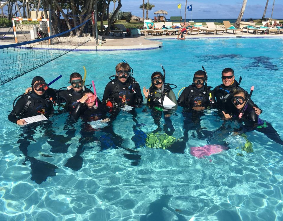 PADI IDC Dates 2019 - main