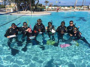 PADI IDC Dates 2021 - Dressel Divers