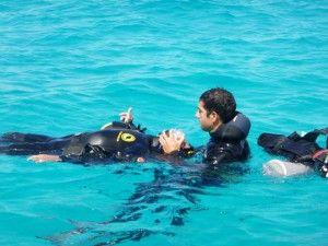 PADI Rescue Diver Courses
