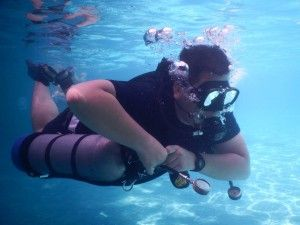 PADI Specialty Diver Courses