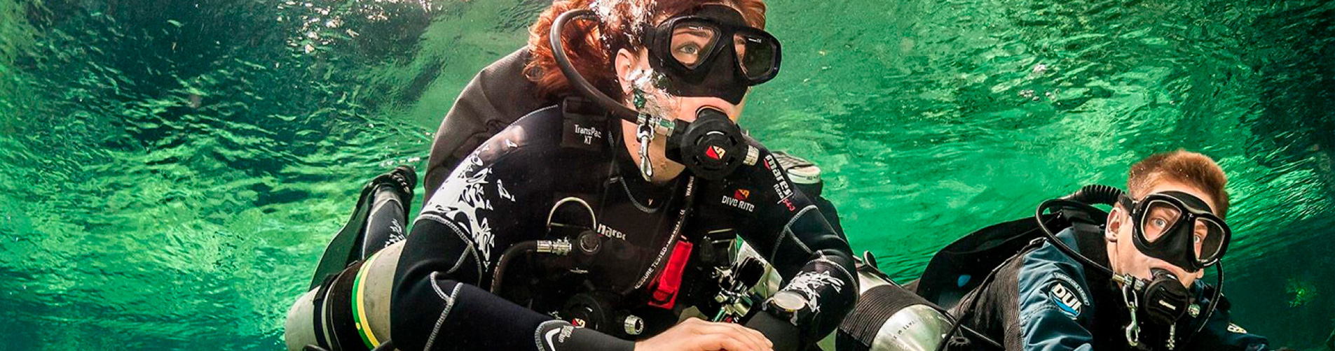 ADI TECHNICAL & SIDEMOUNT Diving Courses