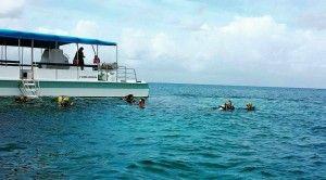 cours instructeur de plongée dressel divers