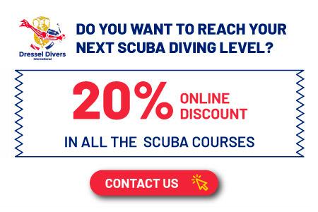 scuba diving certification levels – promo