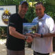 PADI Platinum Course Director Paul Flower