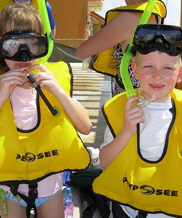 Playa Del Carmen Snorkeling