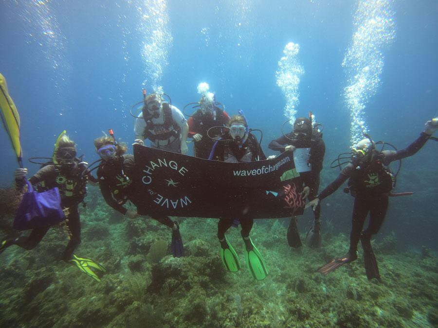 World Oceans Day Jamaica - Main