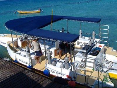 buceo puerto aventuras