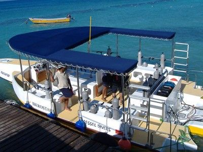 plongée puerto aventuras