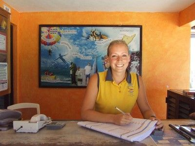 puerto aventuras snorkeling shops