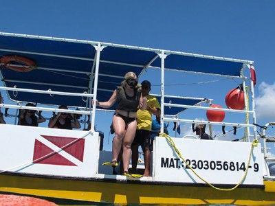 snorkelcentra puerto aventuras