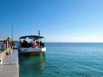 snorkel trips puerto aventuras