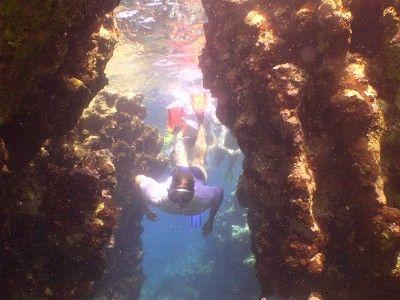 snorkeling centers puerto plata