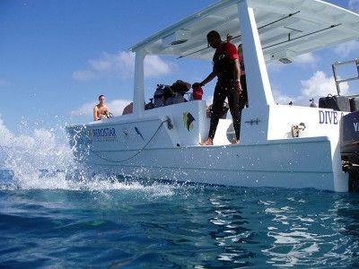 snorkel en puerto plata