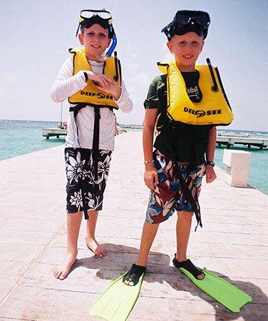 Puerto_Aventuras_Snorkeling