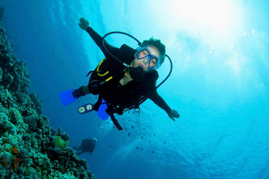 Reef hooks - ganchos de arrecife - 1