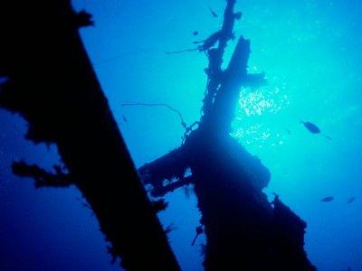 subacquea riviera maya
